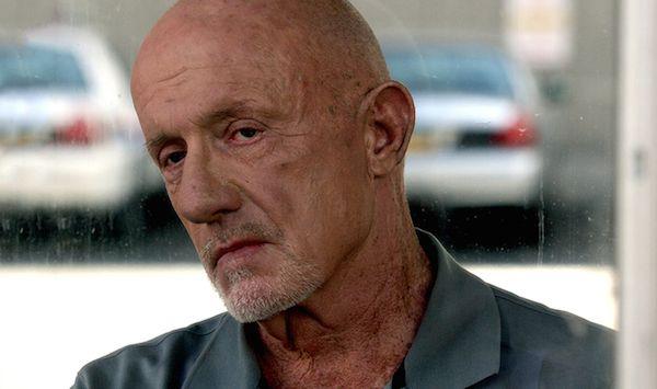 Better Call Saul' Cast Member Jonathan Banks Dishes On 'Breaking ...