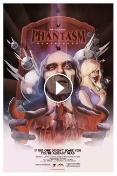 Phantasm: Ravager 2016 ‧ Fantasy/Horror ‧ 1h 37m 5.2/10IMDb 50%Rotten Tomatoes 2.5/4Roger Ebert Small-town friends Reggie (Reggie Bannister), Mike (A....