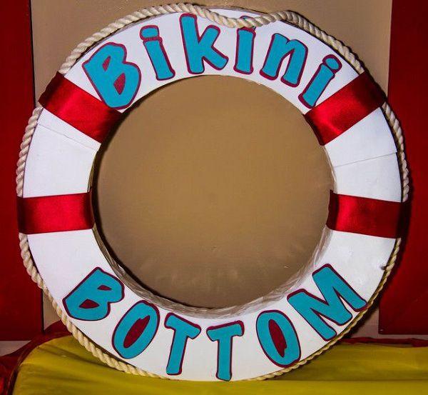 28 best Sponge Bob Party Theme images on Pinterest ...
