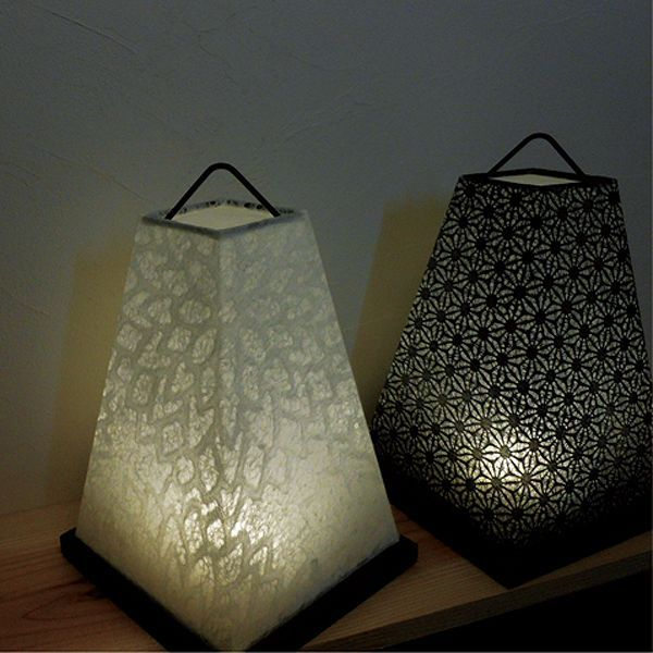 Stand lighting 1-light bulb with made in Japan paper fashionable indirect lighting LED floral Chrysanthemum pattern race paper table lamp floor light floor stand floor stand light Japanese-style Japanese bedroom Asian LS-111 LED stand Andon Interior retr