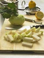 """Gemüse dämpfen - """"Gemüse dämpfen ist ganz einfach - mit den Tipps der Koch-Profis aus der BRIGITTE-Küche. Wir zeigen es Ihnen Schritt für Schritt im Video."""""""