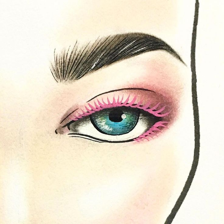 .  ▶︎▶︎ NUTCRACKER SWEET ◀︎◀︎  .  ピグメントがあると  フェイスチャートの幅が広がる‼︎  .  まつ毛はコンシーラーと  ピグメント混ぜれば描けるし‼︎  .  これからのコレクションも  楽しみでしょうがない‼︎‼︎  .  ------------------------------------------#MAC#MACmakeup#makeup#Foundation#Basemakeup#skin#eyeshadow#eyes#eyecolor#Lipstick#Lipcolor#Blush#blushcolor#Facechart#MACFacechart#love#instagood#macartistchallenge#myartistcommunity#macartistchallenge#H2O_FaceChart#NutcrackerSweet#MACNutcrackerSweet