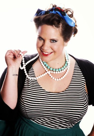 No ((Body Shame)) Campaign with Whitney Way Thore