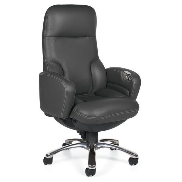 Heavy Duty Executive Office Chairs In 2020 Executive Office Chairs Office Chair Comfortable Chair Design