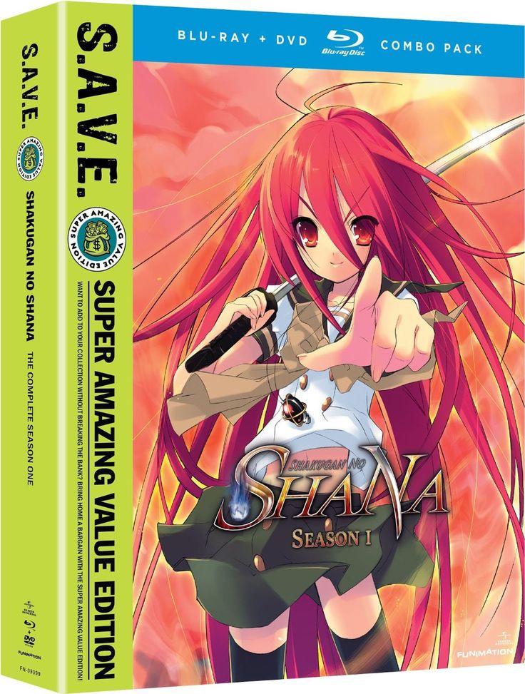 Anime BluRay/DVD Combo Sale Heaven's Lost Property