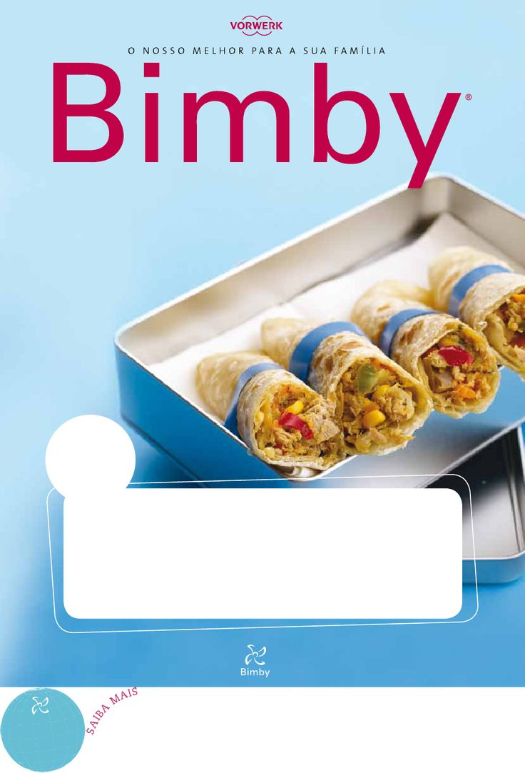 Bimby receitas | Scribd