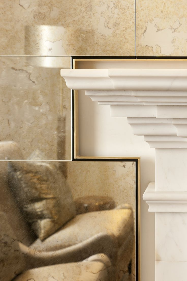 02 Project Darcy, London, Private Residence, design detail #1508london