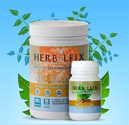 HerbálFix - package