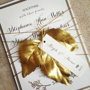 78 идей для свадьбы поздней осенью - The-wedding.ru