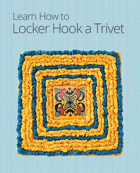 17 Best Images About Locker Hooking On Pinterest