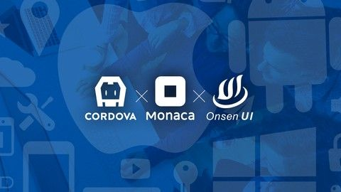 Learn to Build Your First Apache Cordova / PhoneGap App. Comprehensive guide to create a hybrid to-do app with JavaScript and HTML5 using Cordova, Onsen UI and Monaca.