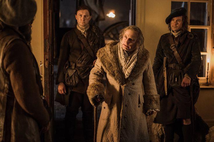 """Outlander """"The Hail Mary"""" S2EP12"""