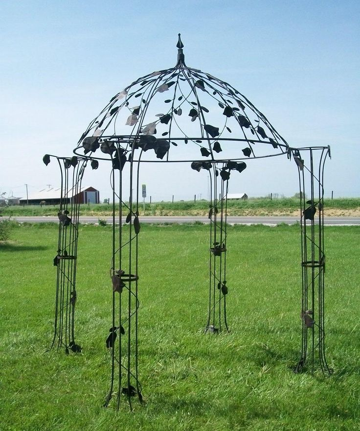best 25 metal frame gazebo ideas on pinterest patio roof outdoor patio canopy ideas and. Black Bedroom Furniture Sets. Home Design Ideas
