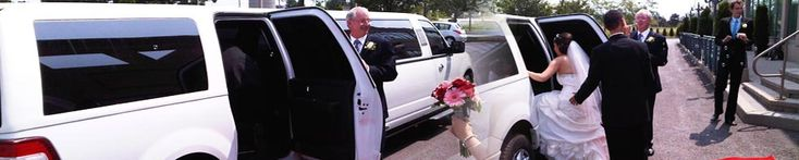 Wondering from where to get wedding limo Oakville service? If so, then our company is providing professional service at an incredible price by using first class vehicles. Call us to get details.