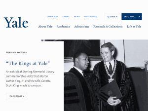 The MBA Gatekeeper At Yale SOM