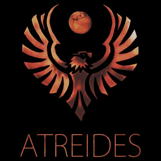 House Atreides ~ Dune
