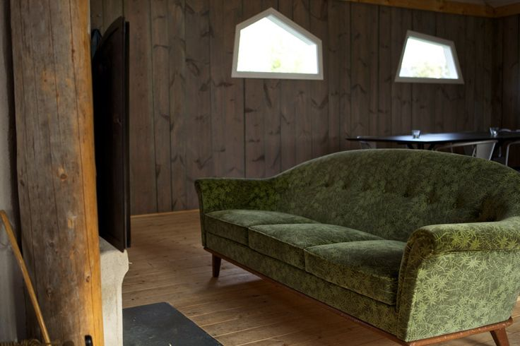 Cabin Porn™ – Urnatur is Swedish woodland retreat, and a...