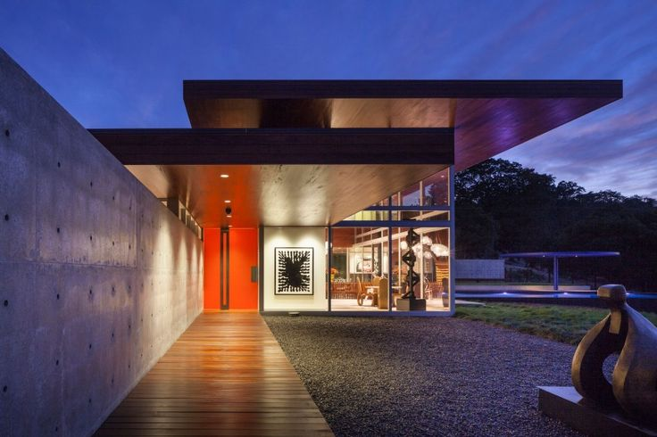 Vidalakis Residence by Swatt   Miers Architects (20)