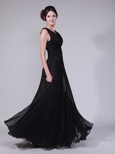 Gala dress?