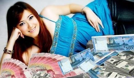 Mulai Bisnis Online Dan Dapatkan Passive Income.!