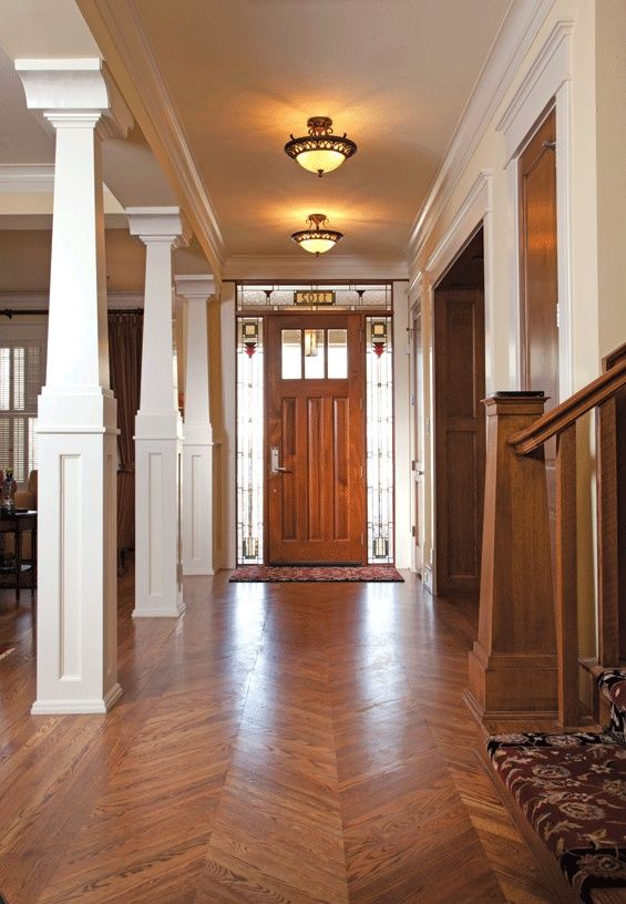 17 best images about craftsman prairie on pinterest for Arts and crafts home magazine