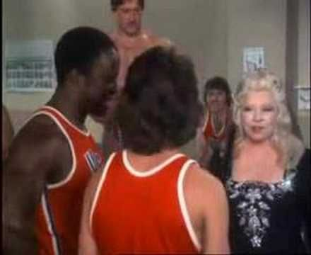 'Sextette' - A Visit to the Gym (Mae West's final movie'