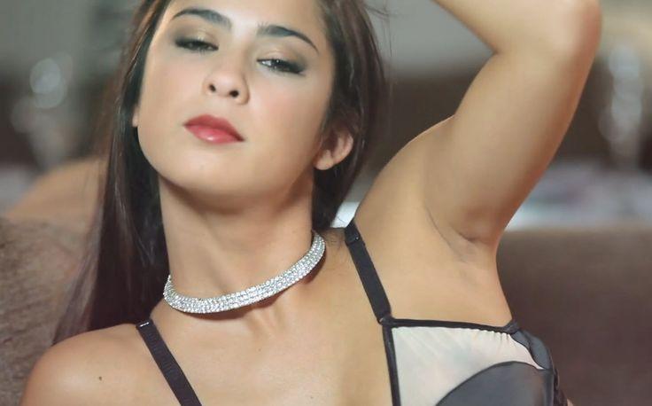 Celeste Sablich naked