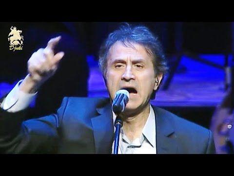 Sinnefiasmeni Kiriaki - Giorgos Dalaras (2009) - YouTube