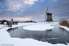 Schermerhorn, North Holland