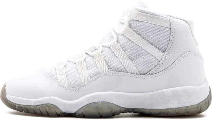 fe1c535b55f Jordan Air 11 Retro (GS) '25th Anniversary' - Size 4.5Y in 2019   Products    Air jordans, Jordans, Sneakers nike