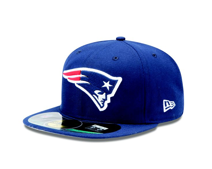 Gorra NFL Patriotas de Nueva Inglaterra - New Era