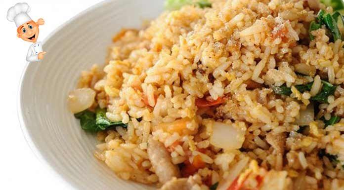 Смотрите Вкусные блюда с рисом рецепты