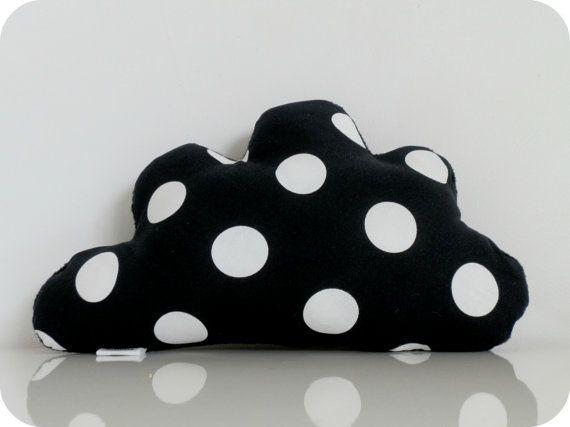 #cloud #polka #dots