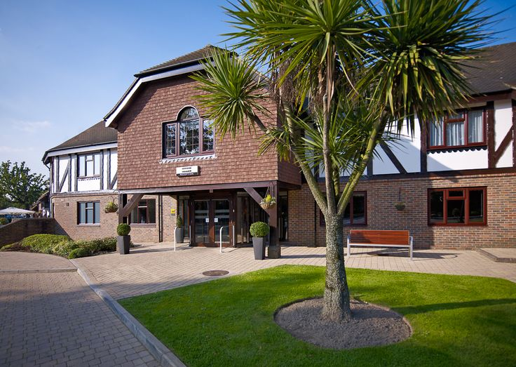 Hotel Review - Felbridge Hotel & Spa, East Grinstead, England