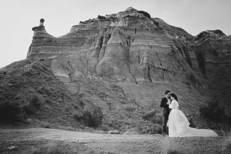 Palo Duro Canyon elopement | Swan Photography