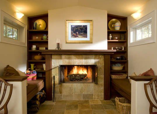 17 Parts Of Your Home You Never Knew Had Names Home Fireplace