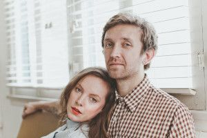 Sylvan Esso Plays It Right This Spring