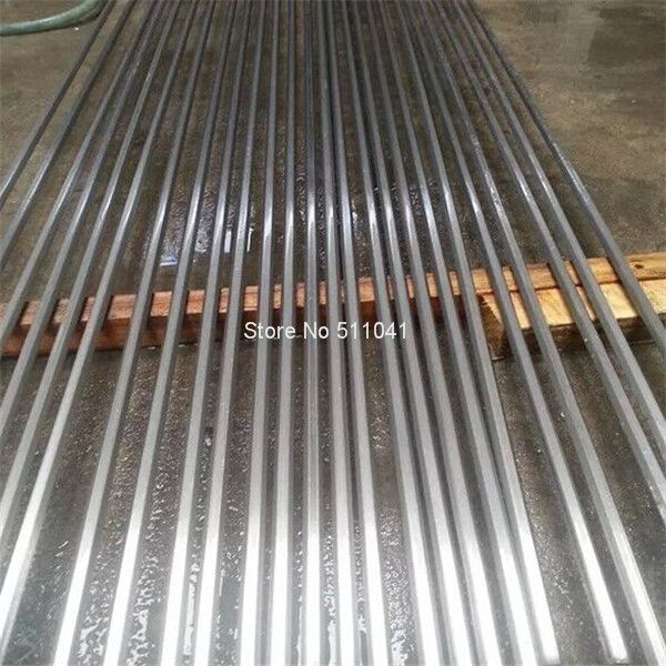 1356.49$  Buy now - http://ali1r5.worldwells.pw/go.php?t=32570905695 - 20pcs Ti titanium alloy metal grade 5 hex bar Hexagonal rods  Gr5   hexagon bars S9*9mm*1000mm free shipping 1356.49$