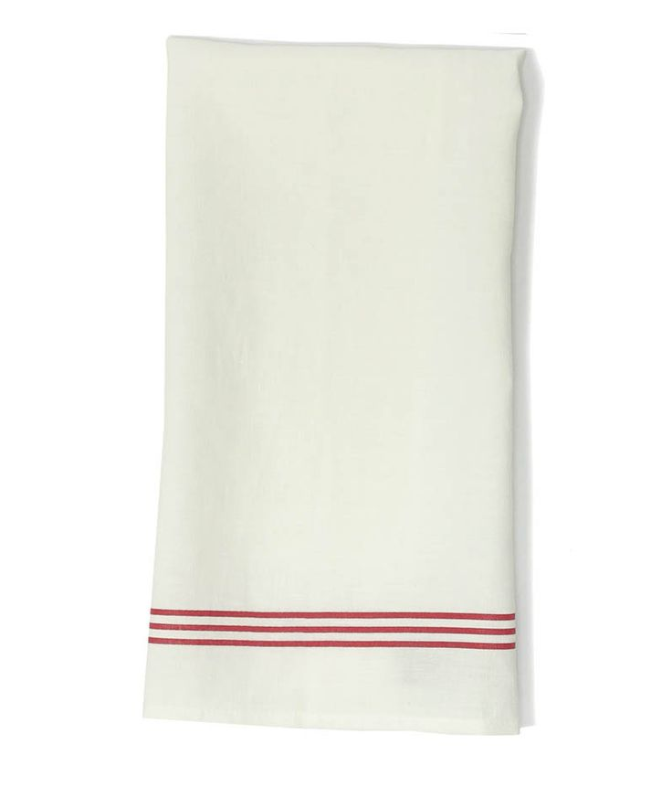 Classic French Torchon tea towel - Madison