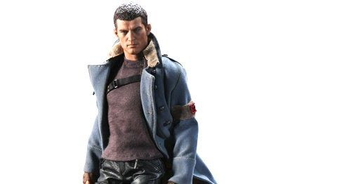 Terminator Salvation: Marcus Wright 1/6th Scale Figure (Sam Worthington)
