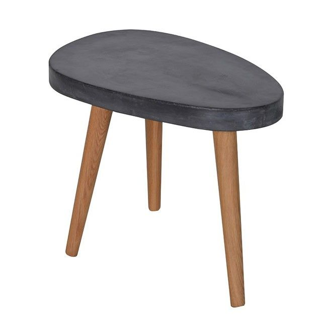 http://www.sweetpeaandwillow.com/living-room/side-tables/large-concrete-round-coffee-table