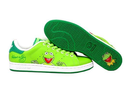 Kermit Shoes Adidas