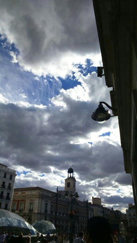 Puerta del Sol ☀