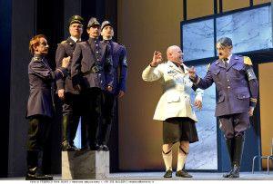 IL GRANDE DITTATORE | Teatro Carcano.