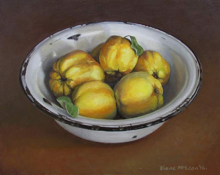 Diane McLean - art.co.za - Art in South Africa - Artworks 2014