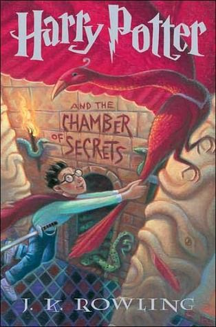 Harry Potter and the Chamber of Secrets: Secret Books, Chamber Of Secret, Fantasy Magic, Books Worth, Comic Books, Harry Potter Books, Favorite Books, Hogwarts Schools, Books Reading
