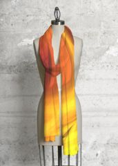 Sunset Scarf: What a beautiful product!