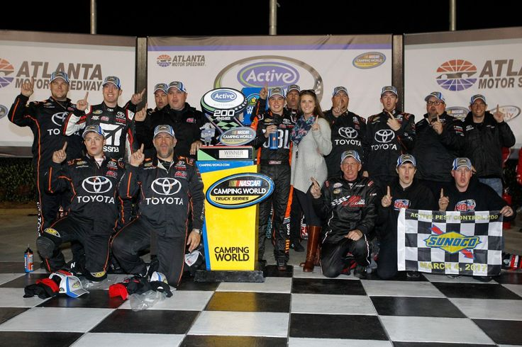 Christopher Bell unquestionably had the dominant truck in Saturday's Active Pest Control 200, but, in the end, the driver of the No. 4 Kyle Busch Motorsports Toyota Tundra had to work hard for the …