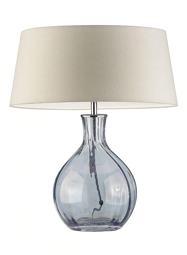 Best 25+ Blue Table Lamp Ideas On Pinterest