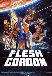 Flesh Gordon Watch Online. Emperor Wang (the Perverted) is leader of the planet Porno and sends his mighty Sex Ray towards Earth, turning everyone into sex-mad fiends. Only one man can save the Earth, football ...